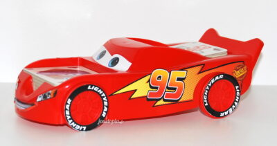 1000 Bornes Cars Flash McQueen Pixar