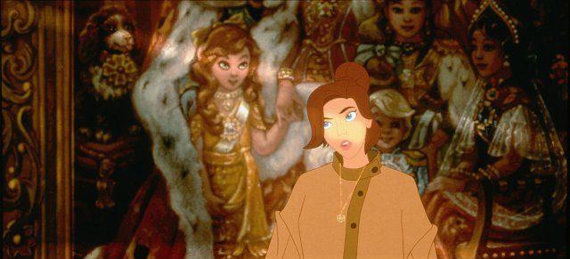 Anastasia (film d'animation)
