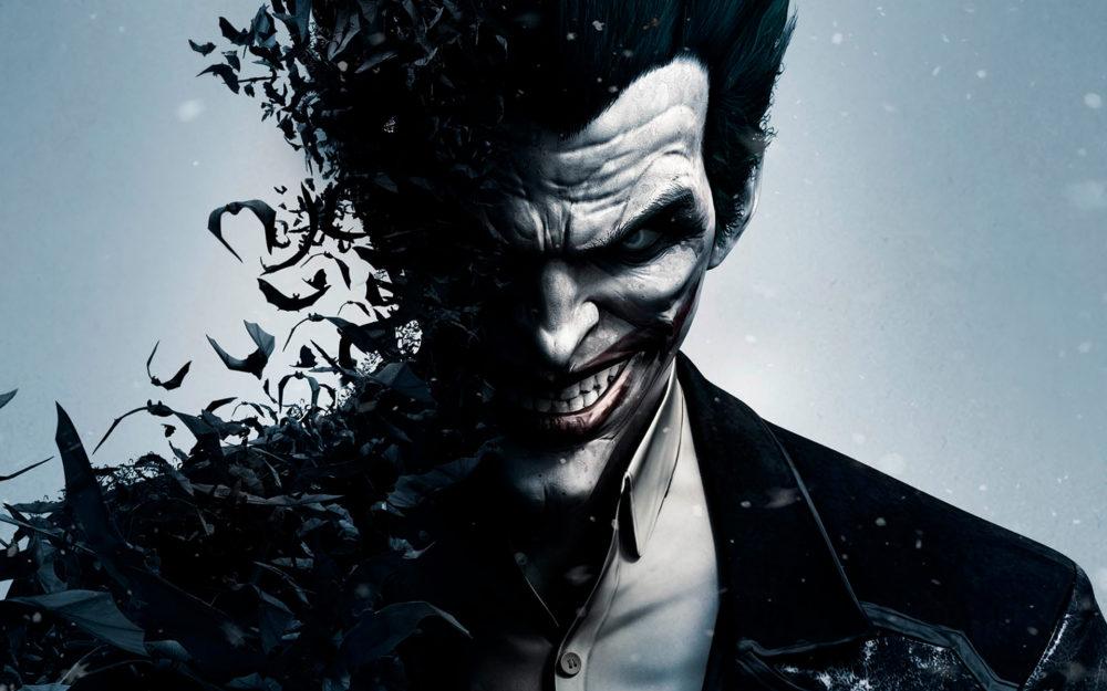 Le Joker de l'univers Batman