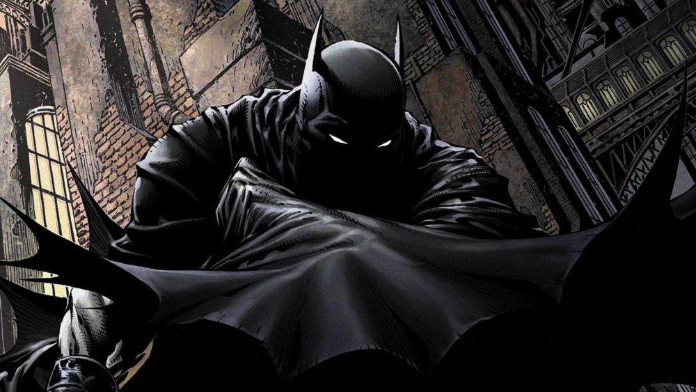 Batman le Chevalier Noir