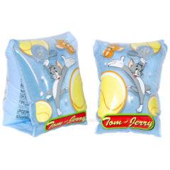 Brassards gonflables Tom et Jerry