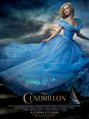 Cendrillon (Disney Live)