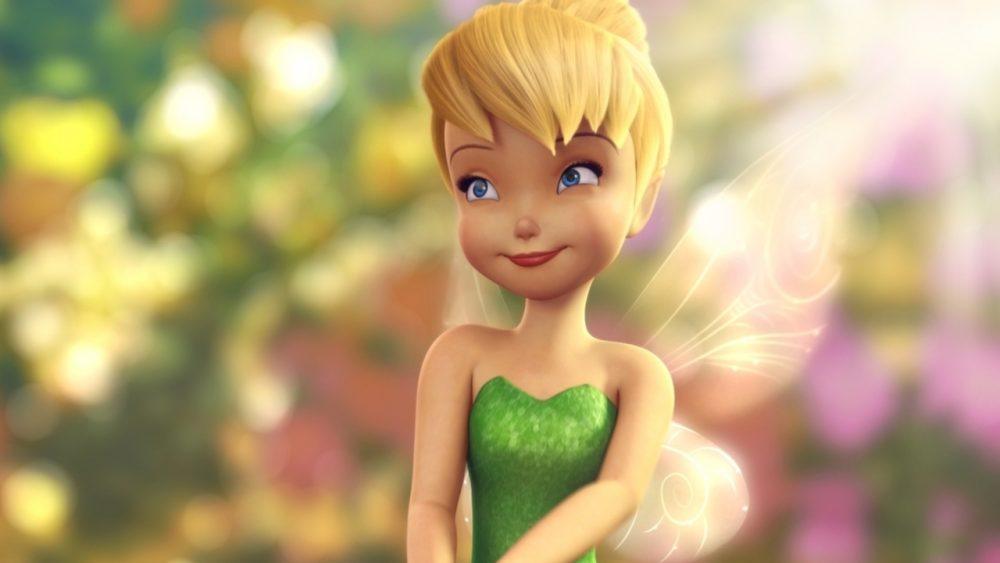 Clochette (Disney)