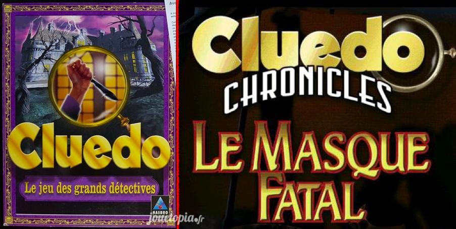 Cluedo Jeux PC