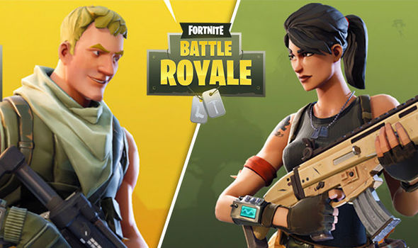 Fortnite Battle Royale : un jeu gratuit
