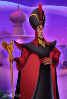 Jafar dans Disney Magic Kingdoms