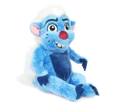 Peluche Bunga - La Garde Roi du Lion (Disney)