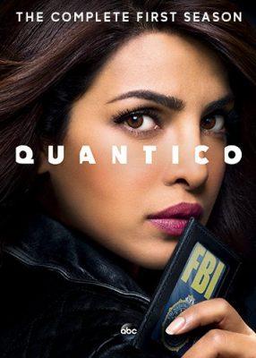 DVD Quantico - Saison 1