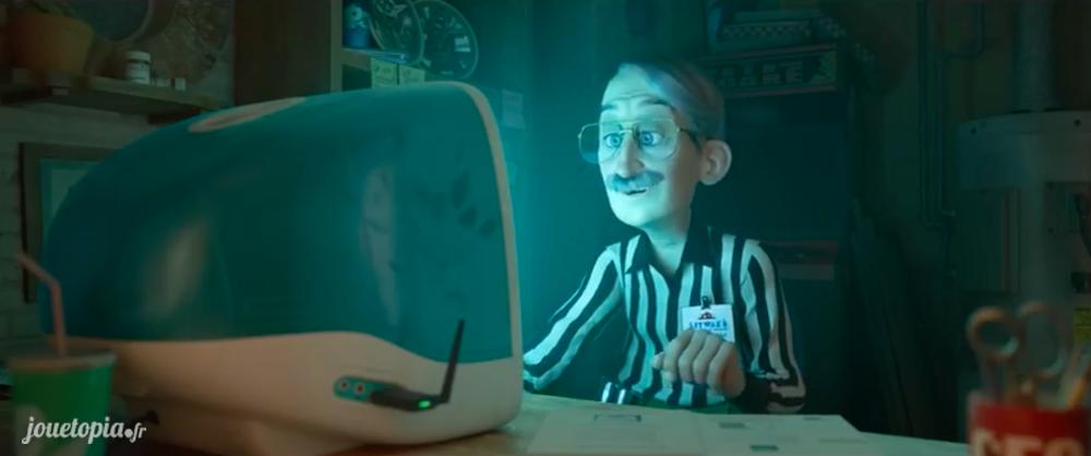 Ralph 2.0 (Disney) : arrivée du Wi-Fi