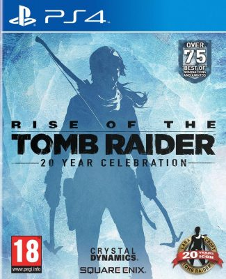 Rise of Tomb Raider : enfin sur PS4