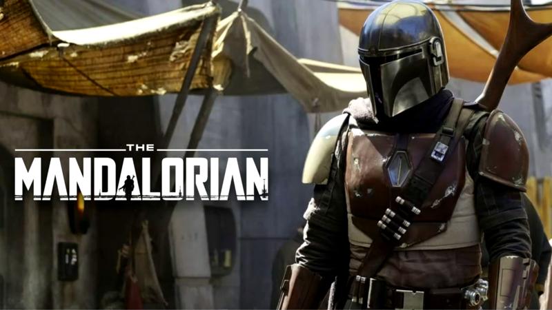 Star Wars The Madanlorian
