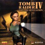 Tomb Raider 4