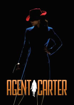 Agent Carter (série TV Marvel)