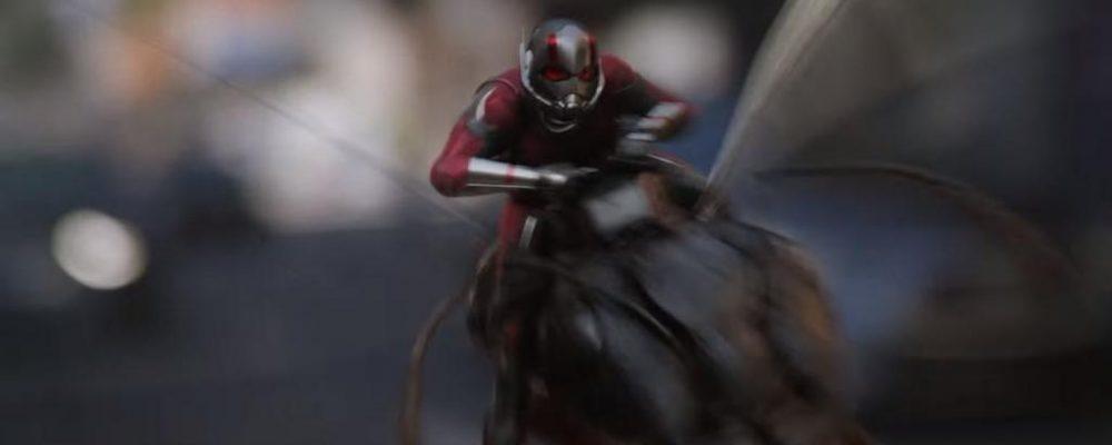 Ant-Man l'Homme-Fourmi