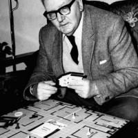 Anthony Pratt, l'inventeur du Cluedo
