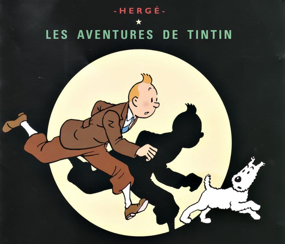 Les Aventures de Tintin, la série animée
