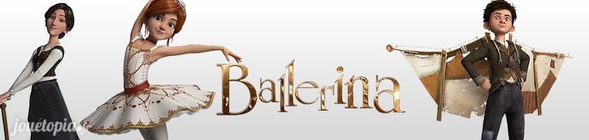 Ballerina : Un film qui donne envie de danser !