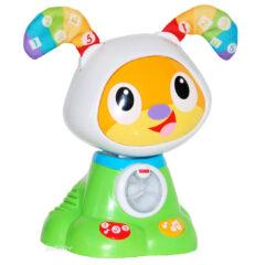 BeBo le chien robot de Fisher-Price