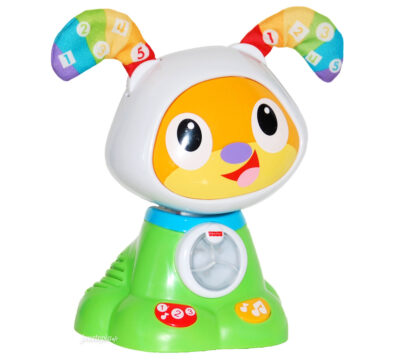 BeBo le chien robot de Fisher-Price
