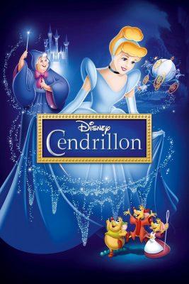 Cendrillon (Disney) - Poster