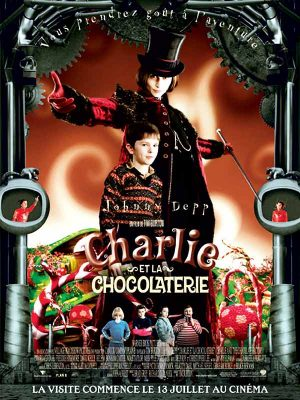 Charlie et la Chocolaterie (Disney)