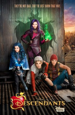 Descendants (Disney)