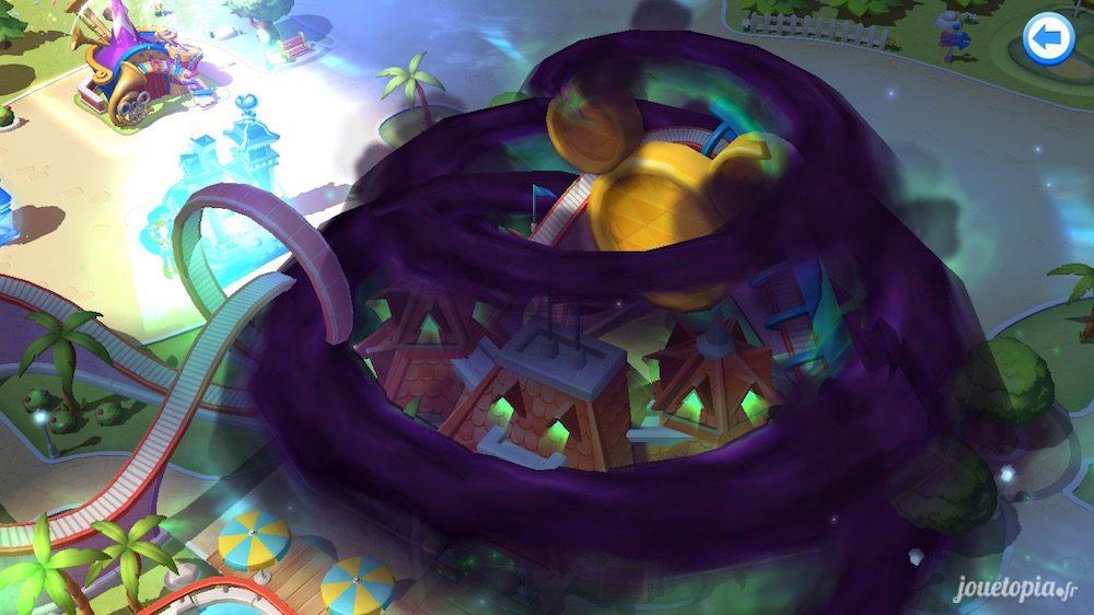 Magic Kingdoms : Malédiction de Maléfique
