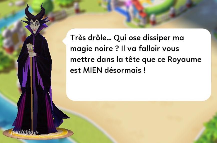 Magic Kingdoms : Maléfique