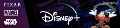 Disney Plus : service de streaming vidéo