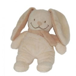 Doudou lapin Nicotoy