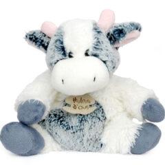 Doudou vache Histoire d'Ours