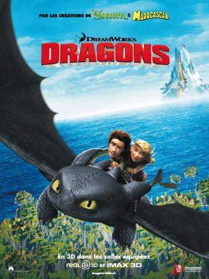 Dragons (DreamWorks)
