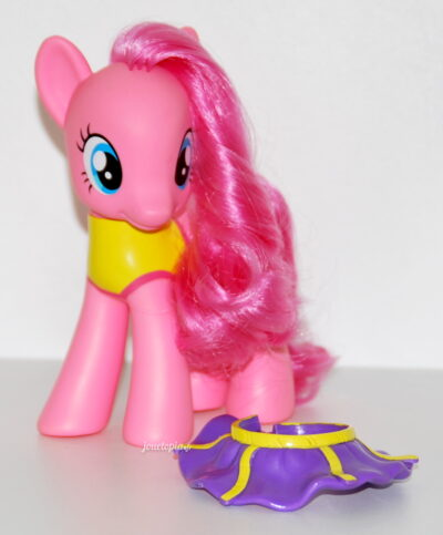 Figurine My Little Pony Wonderbolt Pinkie Pie