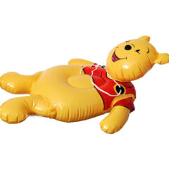 Planche gonflable Winnie l'Ourson Disney