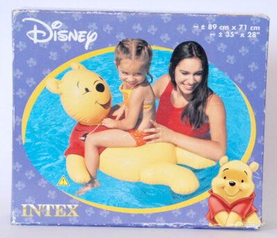 Planche gonflable Winnie l'Ourson Disney