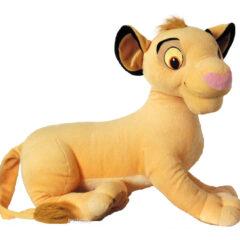 Grande Peluche Simba Le Roi Lion