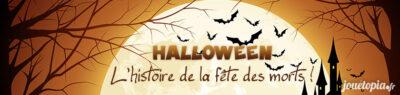 Halloween : Histoire de la Fête des Morts
