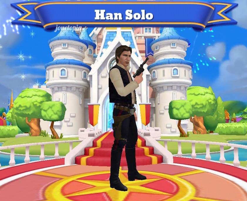 Han Solo (Star Wars) - DMK