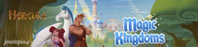 Hercule (Disney Magic Kingdoms)