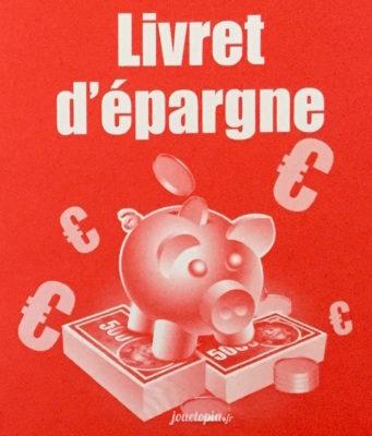 Livret d'épargne La Bonne Paye