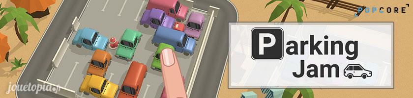 Jeu Parking Jam 3D