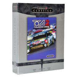 Jeu PC Toca Touring Cars - Jeu de course voitures
