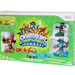 Jeu Wii Skylanders SWAP Force