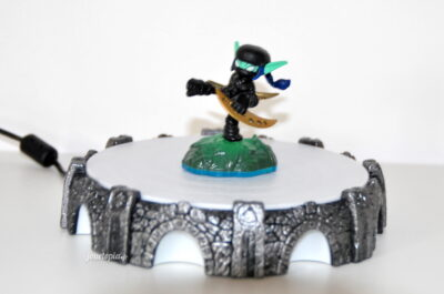 Figurine Skylanders SWAP Force
