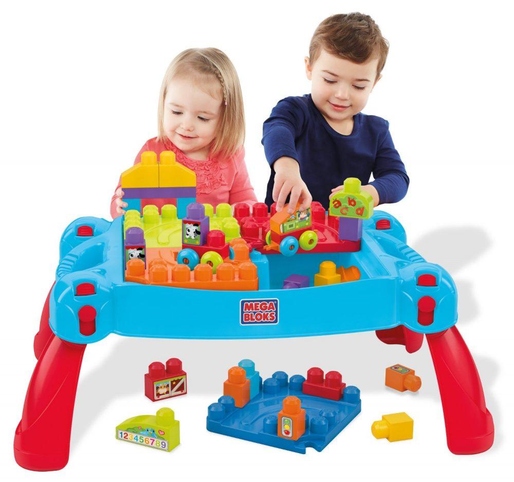 Un même jouet pour garçon et fille