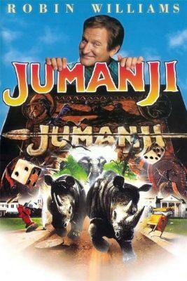 Jumanji (poster)