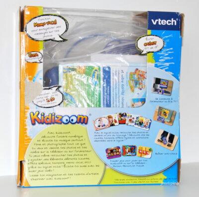 Kidizoom VTech Appareil photo enfant
