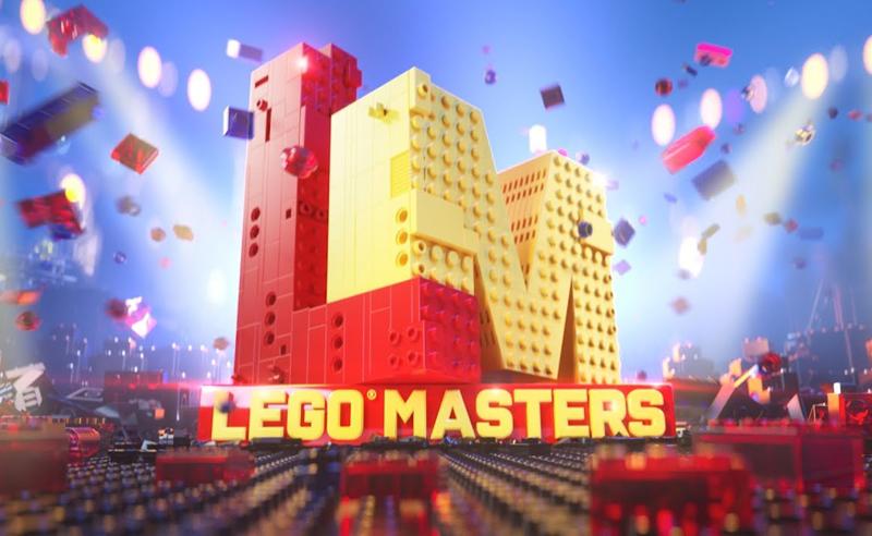 LEGO Masters (jeu TV)