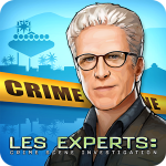 Les Experts : CSI Hidden Crimes