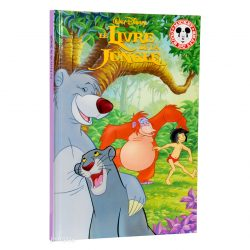 Livre Disney Le Livre de la Jungle (Mickey Club Hachette)